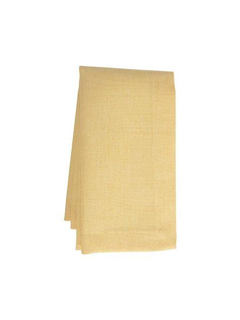 sander tischdecken sander tischdecke quot loft quot rund 170cm honig gelb