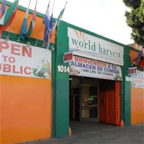 world harvest food bank 27 photos 27 reviews food