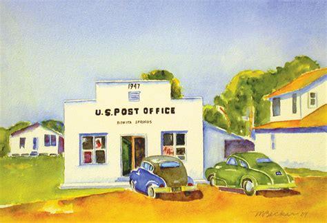 Bonita Springs Post Office by League Of Bonita Springs Local Works On Display Up