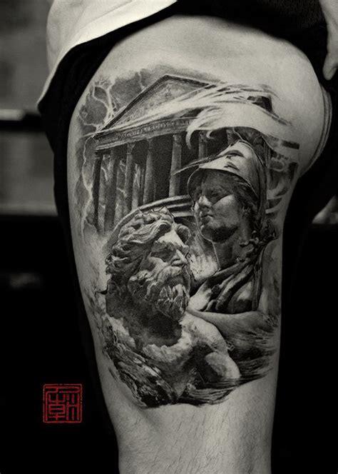 3d Tattoo Hong Kong | ken went greek wang tattoo temple hong kong websm