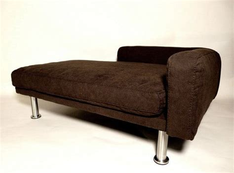 dog chaise lounge bed 17 best images about dog beds on pinterest chaise lounge