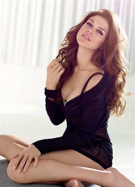 Adrianne Palicki Usa Hot And Beautiful Women Of The World
