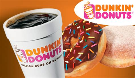 Dd Gift Card - free 10 dunkin donuts gift cards with 25 gift card reload basically 35 gift card