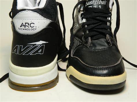 basketball sneaker avia 911 basketball sneaker defy new york sneakers