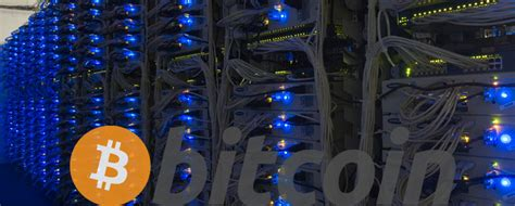 bitcoin server dedicated server with bitcoin