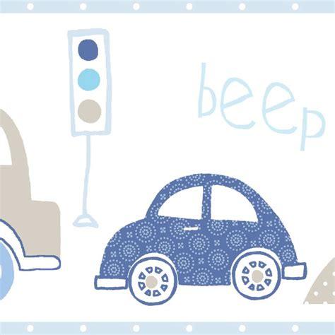 bordure kinderzimmer lego galerie kinderzimmer bord 252 re autofahrt blau beige