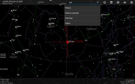 sky guide android sky guide android apps on play