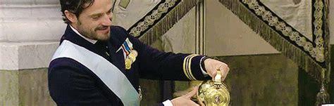 Lovis Vo 1 royaldish christening of prince nicolas october 11