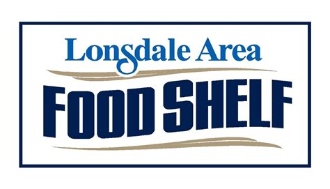 Channel One Food Shelf by Food Drive Volunteer Thank You Lafs