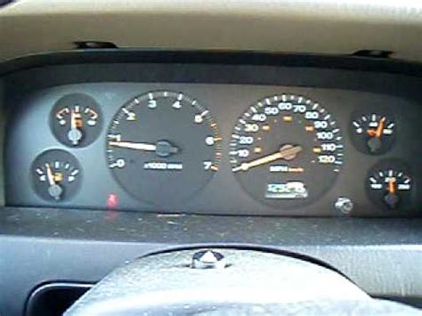 electric and cars manual 2004 jeep liberty instrument cluster jeep grand cherokee electrical problems youtube
