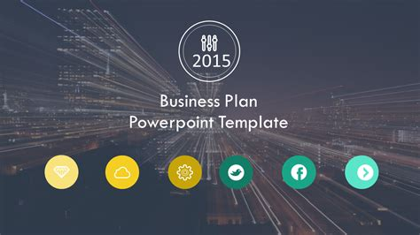 themes powerpoint 2007 business business plan powerpoint by kakasilver graphicriver