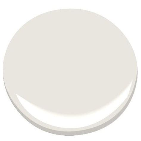 benjamin pearl is a stunning white with a warm gray transitional base paint