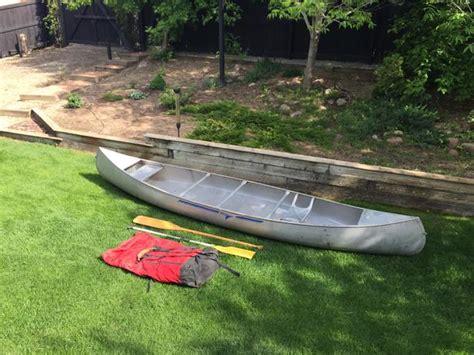 paddle boat for sale regina aluminum canoe for sale rural regina regina
