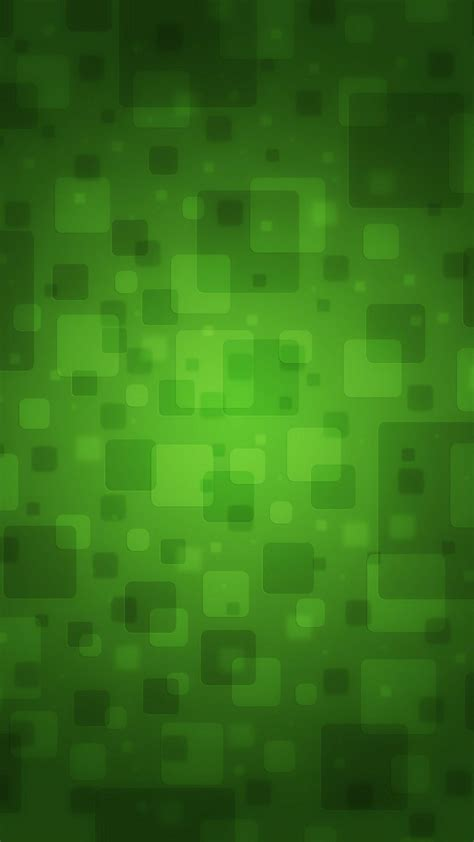 abstrak wallpapers for android abstract green blocks android wallpaper free download