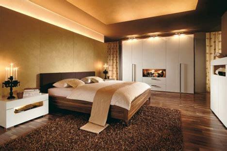 creative color minimalist bedroom interior design ideas
