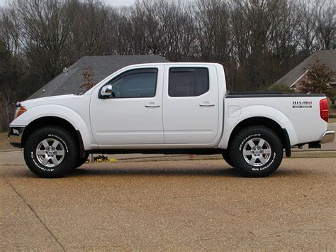 white nissan frontier nissan frontier price modifications pictures moibibiki