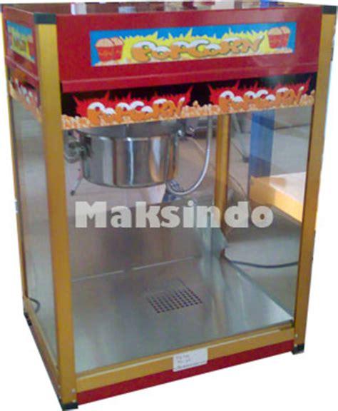 Jagung Popcorn 200 Gram 1 mesin popcorn untuk membuat popcorn di blitar mesin