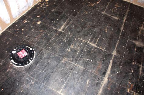 How To Remove Vinyl Flooring From Concrete by Mirror Mastic Asbestos Reversadermcream