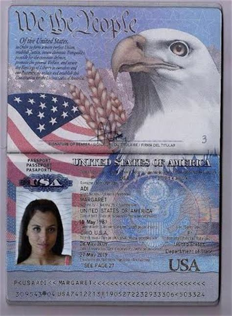 Search Now Scam Does Anyone Can Help Me Now If This Passport Is Real Possible Scam