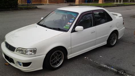 Toyota Ae111 Review Toyota Corolla Ae111 Reviews Prices Ratings With