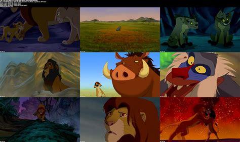 full film lion king 2 lion king 11 2 dvd poster