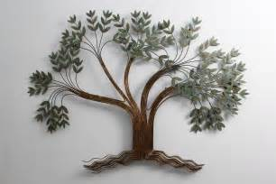 Wall Sculpture Decor by Hyde Park Tree Wall Sculpture Forwood Design