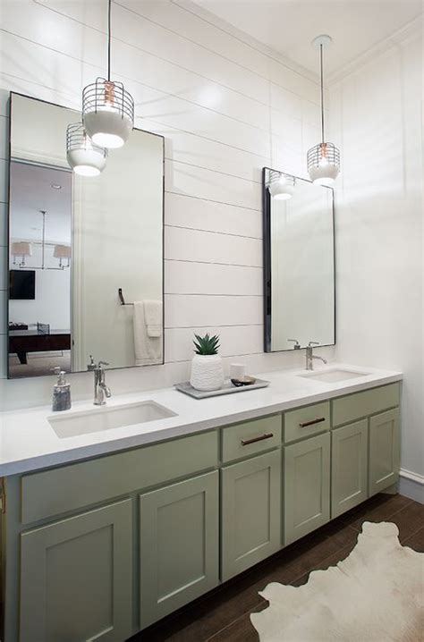 green and cream bathroom ideas 25 best ideas about shiplap paneling on pinterest