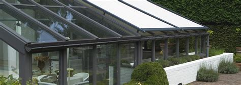 conservatory awning conservatory roof awnings deflect conservatory heat and glare