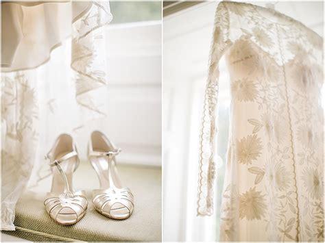 Vintage Hochzeit Schuhe by Brautschuche Mit Glitzer Und Schicke Flache Schuhe F 252 R Die