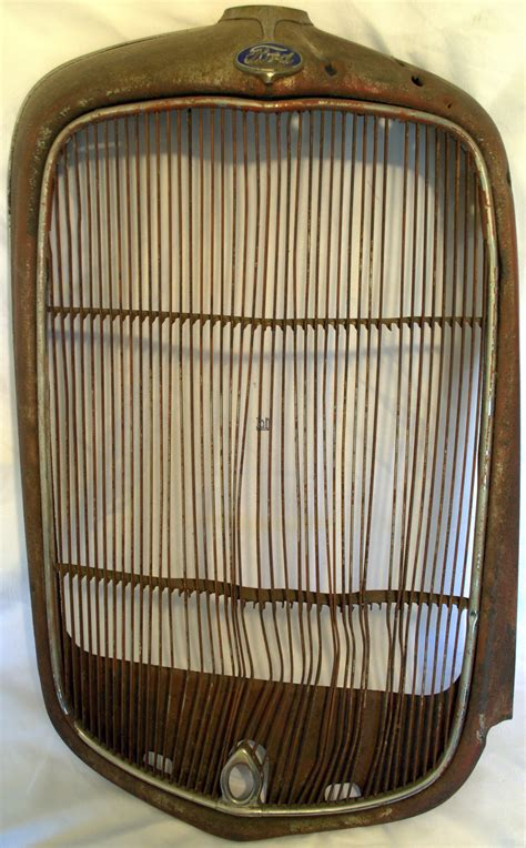 1932 ford parts 1932 ford grill radiator shell antique car parts