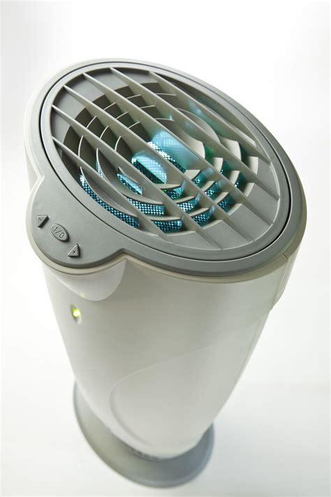rxair air purification system