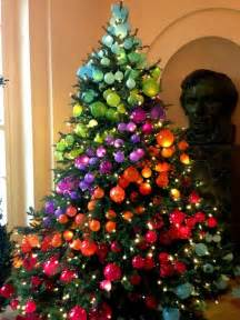 Christmas tree 20 awesome christmastree decorating ideas