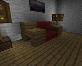 minecraft sofa how to make a sofa in minecraft a minecraft tutorial by