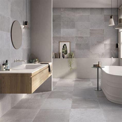 badezimmer fliesen steinoptik 661 best badezimmer gestaltungsideen images on