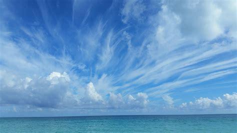 images landscape sea coast ocean horizon cloud