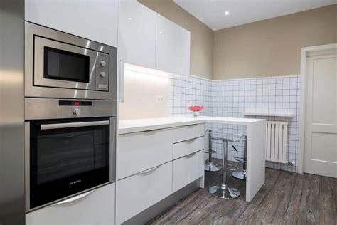 muebles auxiliares de cocina tpc cocinas