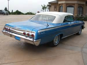 1962 Chevrolet Impala For Sale My Downloads 1962 Impala Ss Convertible For Sale