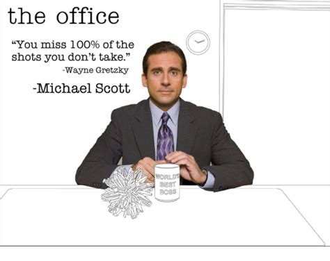 You Miss 100 Of The The Office by 25 Best Memes About Wayne Gretzky Michael Wayne