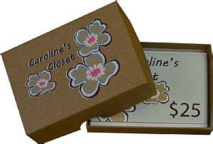Coffee Bean Gift Cards - coffee bean cutest little gift card box