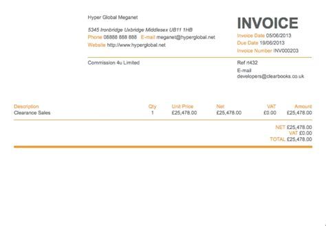 Send Invoice Through Paypal Invoice Template Ideas Paypal Payment Template