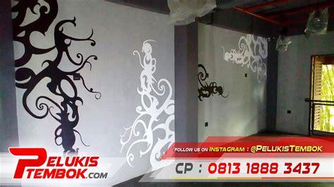 gambar grafiti  hitam putih simple  keren igo mural