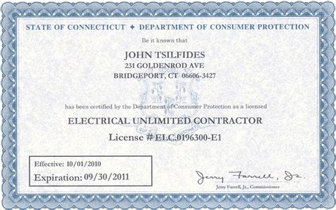 Norwalk Of Records Certificates Electrical Certificate Search Results Calendar 2015