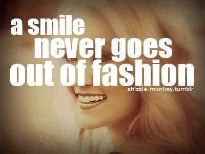 smile  attitude quotes quotesgram