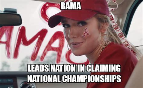 Alabama Memes - sec chionship game memes