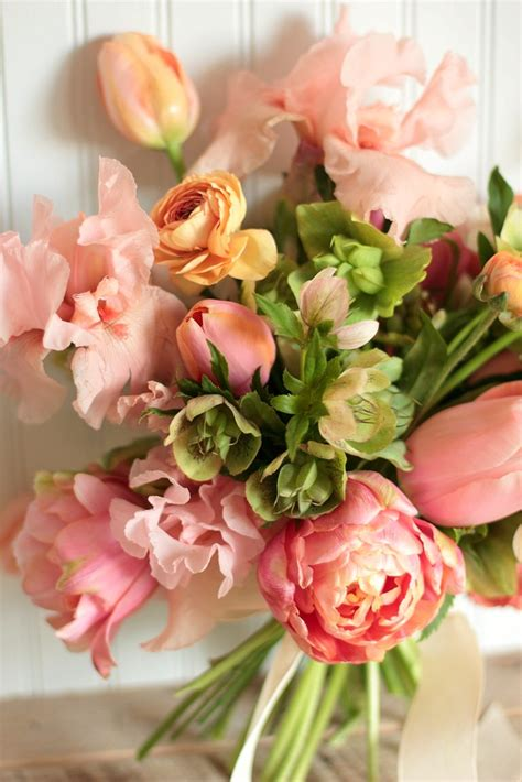 Backyard Wedding Flowers Backyard Bouquets 5 8 14 N Fresh Flowers