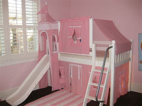 princess bed for princess bedroom transforms to big