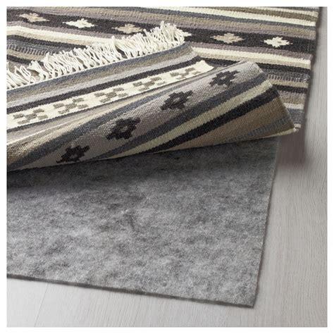 ikea grey rug kattrup rug flatwoven handmade grey 170x240 cm ikea