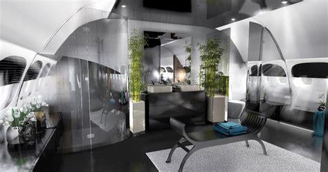 jet interior design vip completions jet interior design