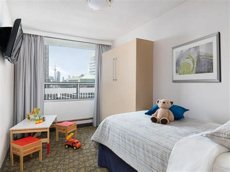 kids bedroom suite two bedroom family suite chelsea hotel toronto