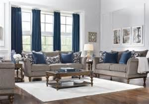 5 living room sets cindy crawford home chatham place slate 5 pc living room